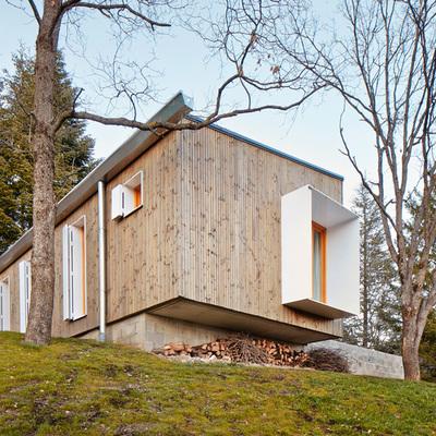 La vivienda Passivhaus: diseñada para un ahorro energético del 80%