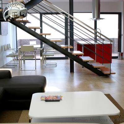 Vivienda-Loft en Badajoz