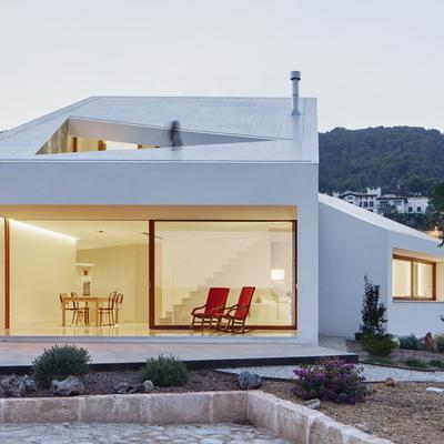 ¿Por qué ésta es la mejor casa del mundo?