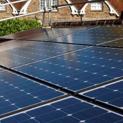 Instalación placas solares Córdoba
