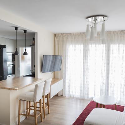 Vivienda situada en Torres Jordi de Tarragona