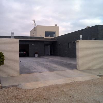 Casa De Nueva Construcción