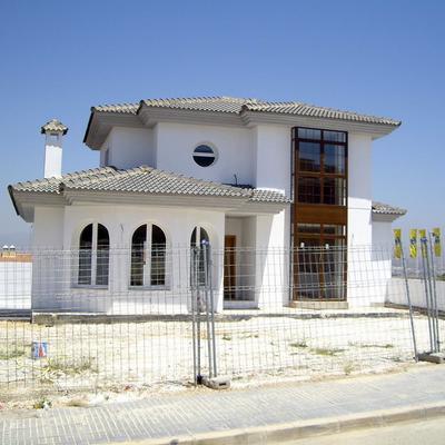 Vivienda unifamiliar aislada en Alhaurín de la Torre