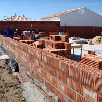 Cuanto vale un palet de bloques amazing perfect good bloque ladrillo hormigon cemento xx - Cuanto vale un palet ...