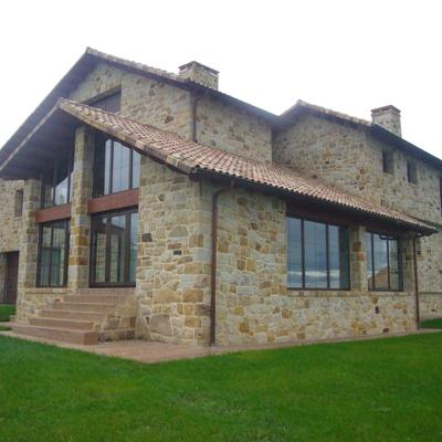 Vivienda Unifamiliar en Cantabria