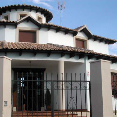 Vivienda Unifamliar En Casas De Haro (Cuenca)