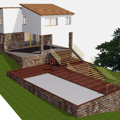 Precio construcci n casas en guadalajara habitissimo - Precio construccion casa ...
