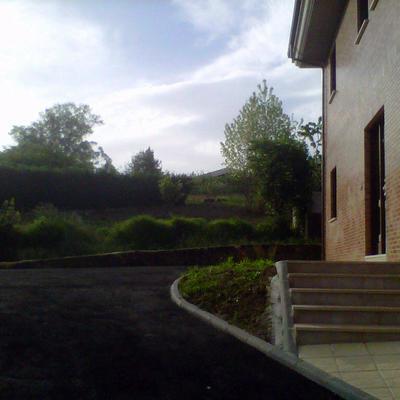 Vivienda Unifamiliar En Oviedo