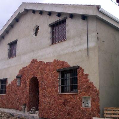 Vivienda unifamiliar en Riogordo