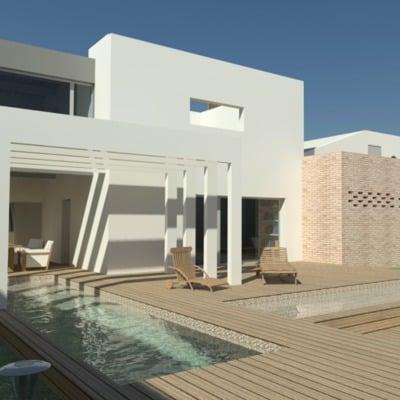 Estudio COS Arquitectos Jaén