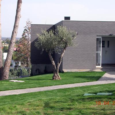 vivienda unifamiliar Torrelodones