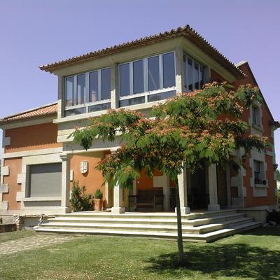 Cohemara Construcción Y Rehabilitación Trabajos Realizados, Pontevedra