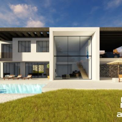 Manuel navarro arquitecto m laga - Arquitectos malaga ...