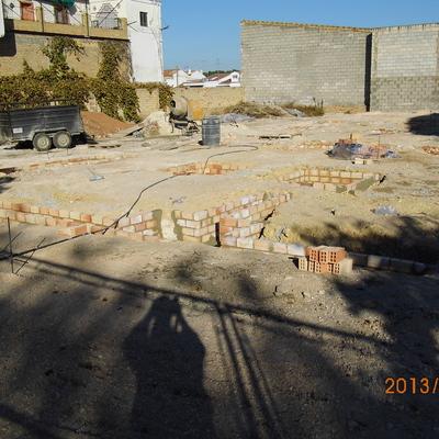 Proyecto Básico y de Ejecución para Edificación de Vivienda Unifamiliar.