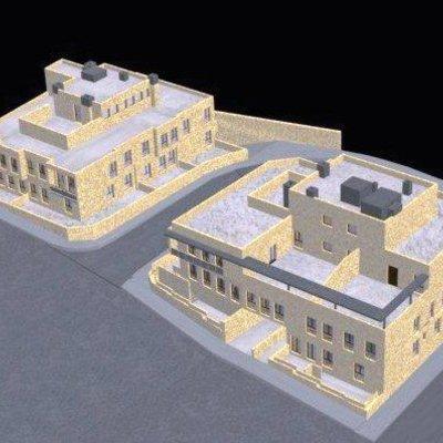 Proyecto Dos Edificios de Viviendas