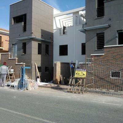Construcción De 4Viviendas Unifamiliares