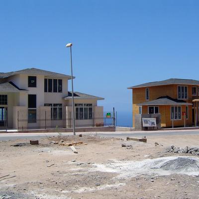 Viviendas Unifamiliares En Roque Del Conde