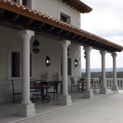 Presupuesto tejados madera en vizcaya online habitissimo for Tejados de madera vizcaya