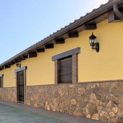Presupuesto tejados madera online habitissimo for Tejados de madera barcelona