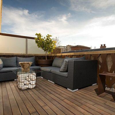 7 Suelos para tu terraza que no pasan de moda
