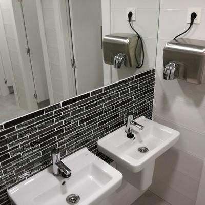 WC CABALLEROS
