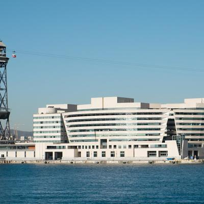 Worls Trade Centre Barcelona