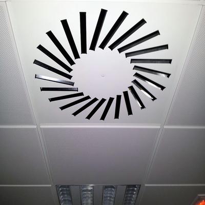 Remodelación de oficinas.