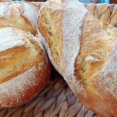 Proyecto obrador de panadería