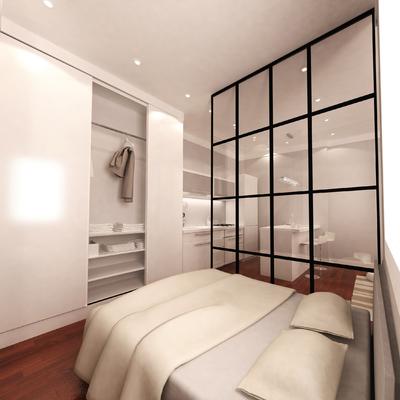 Reforma integral piso Madrid