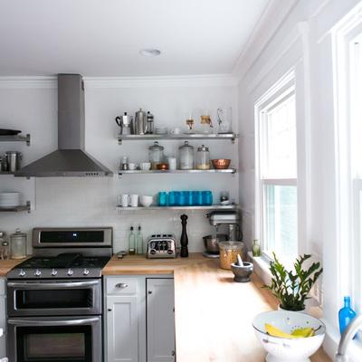 Ideas y fotos de cambiar encimera cocina para inspirarte - Cambiar encimera cocina ...