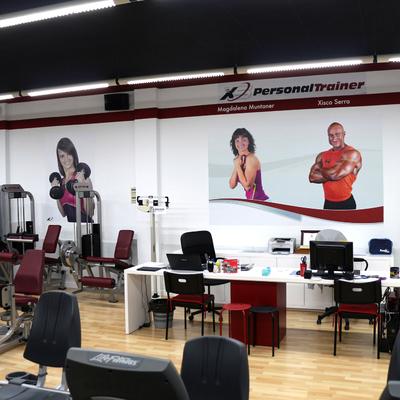 XS Fitness Center