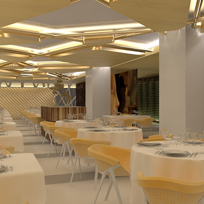 Yellow Restaurant