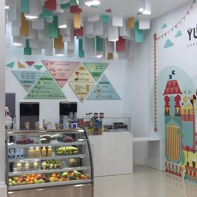 Yogurteria Nevada