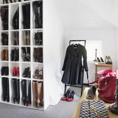¡Organiza tus zapatos sin desesperarte!