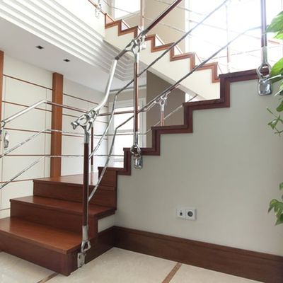 Carpintería integral en vivienda unifamiliar
