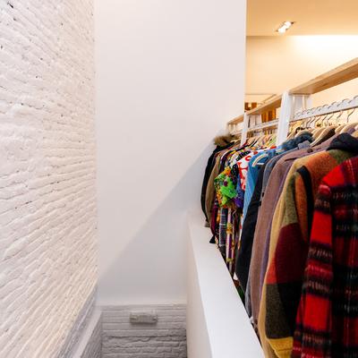LOOP VINTAGE - tienda de ropa
