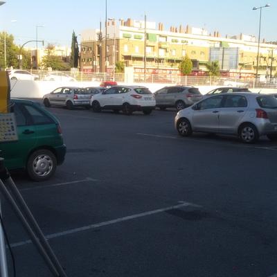 Levantamiento Topográfico en Granada