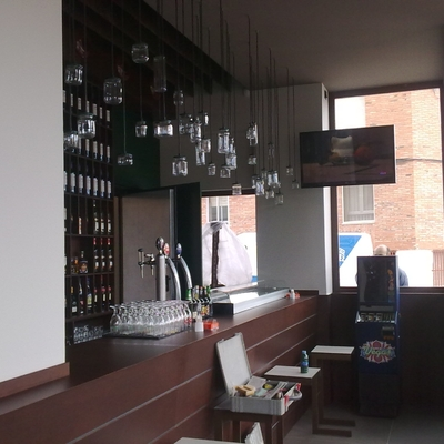 Bar La Esquinica