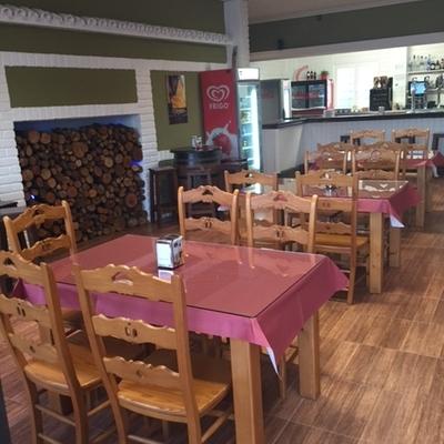 Reforma del Restaurante Los Naranjos del Paraiso