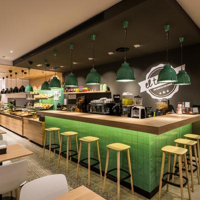 """Panadería Cafetería """"El Taller"""""""