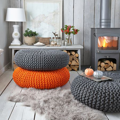 Cómo preparar tu casa para hacer cocooning