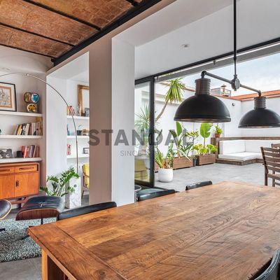 Arquitectura e interiorismo realizado por Standal