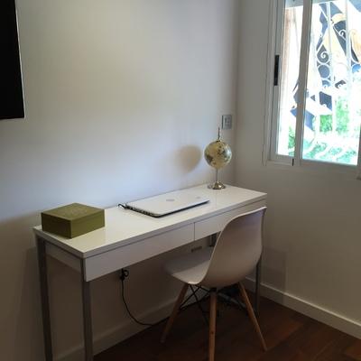 Zona de escritorio