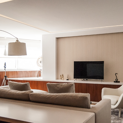 Proyecto de Arquitectura de Interiores y Reforma Integral de vivienda