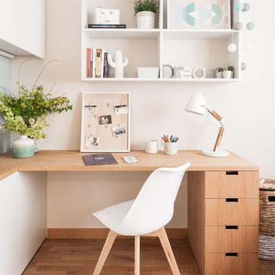 10 trucos del orden básicos para cualquier hogar