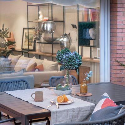 ¿Planta baja? 5 consejos para adaptar tu hogar