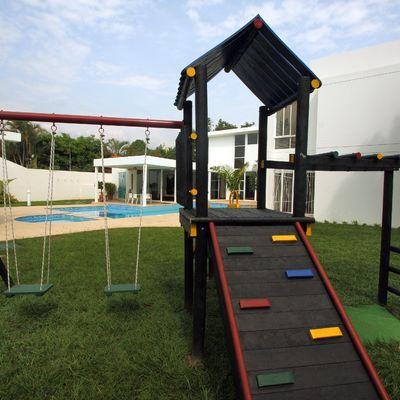Imprescindibles para que tus peques disfruten del patio o terraza