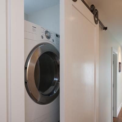 Presupuesto hacer armario con puertas correderas online habitissimo - Hacer puerta corredera ...