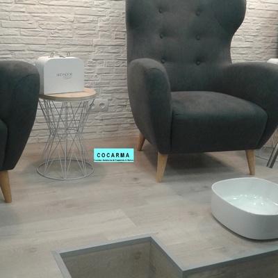 Mobiliario para centro de estética en Sant Cugat del Valles