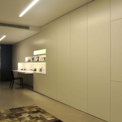 Una reforma de concepto loft contemporáneo